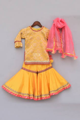 Pakistani Indian Kids Dresses Ready to Wear Sale