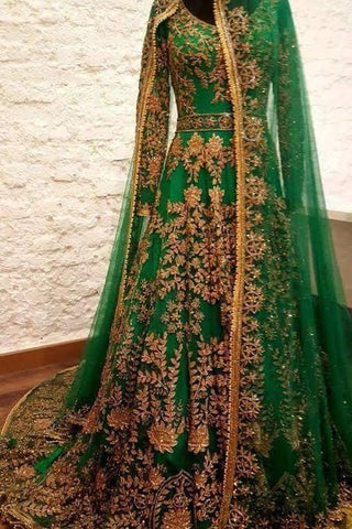 Pakistani Designer Wedding Dresses in Australia