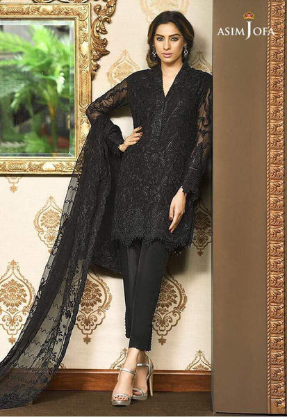 Pakistani Eid Dress for Women Online at Nameera by Farooq