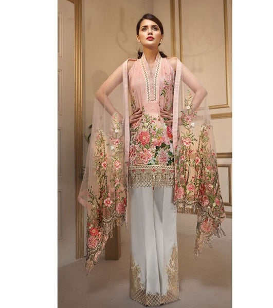 Pakistani Eid Dresses Ideas for 2019 in USA