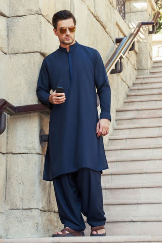 Pakistani Eid Dresses for Men 2019 Online at NameerabyFarooq