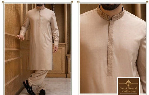 Pakistani Eid Dresses for Men in USA