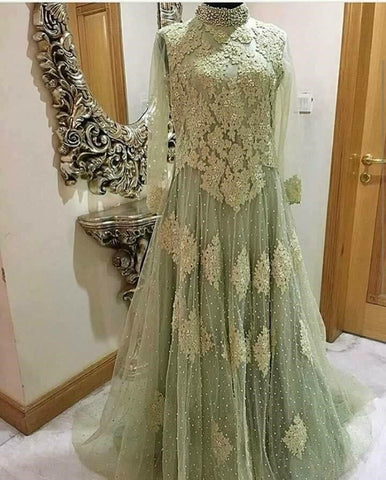Pakistani Engagement Wedding Dresses Online in Canada