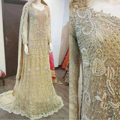 Pakistani Indian Desi Bridal Outfits in Austrailia