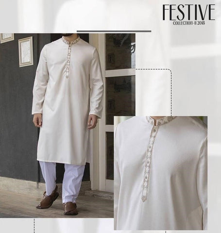 Pakistani Shalwar Kameez for Milad Online in USA