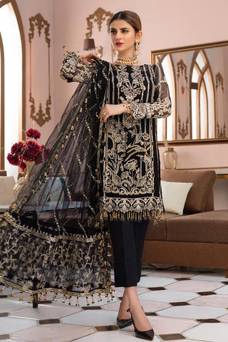 Top Pakistani Designer Dresses 2019