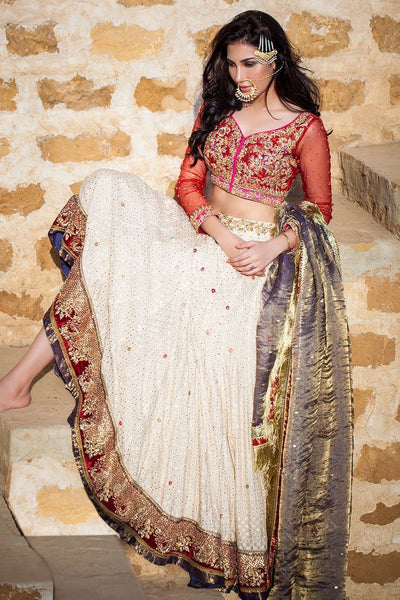 Indian Wedding Bridal Wedding Dresses