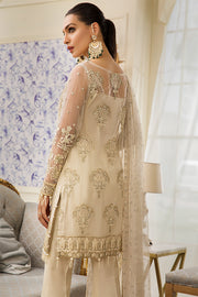 Beautiful Pakistani Dress With Pearls Embellishment 2