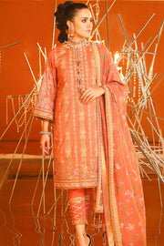 Alkaram Eid Lawn Dress