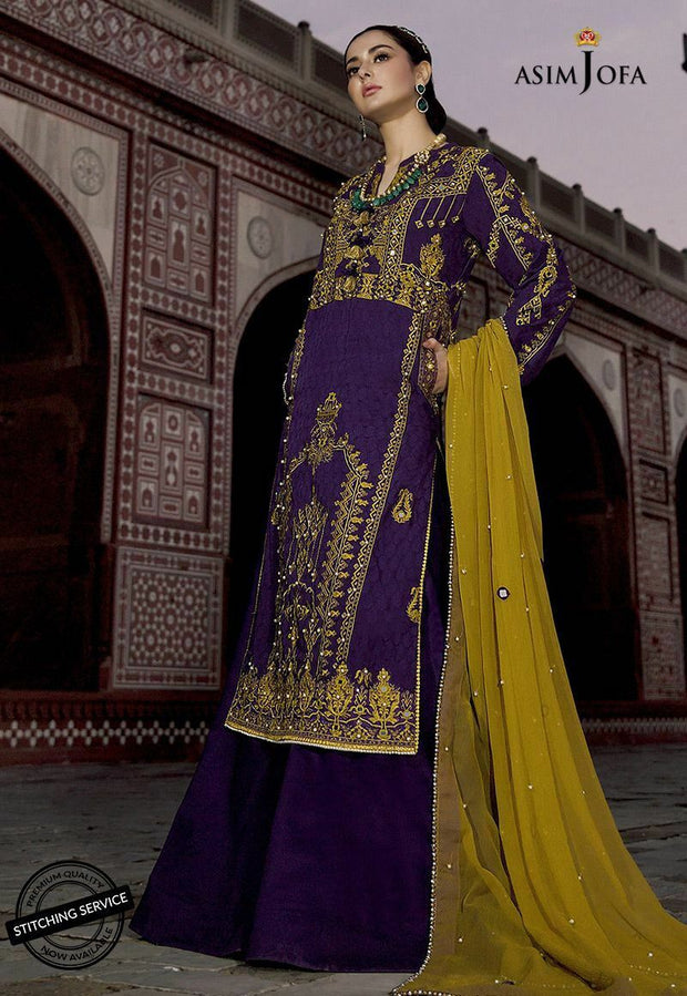 Asim Jofa Traditional Wear for Women