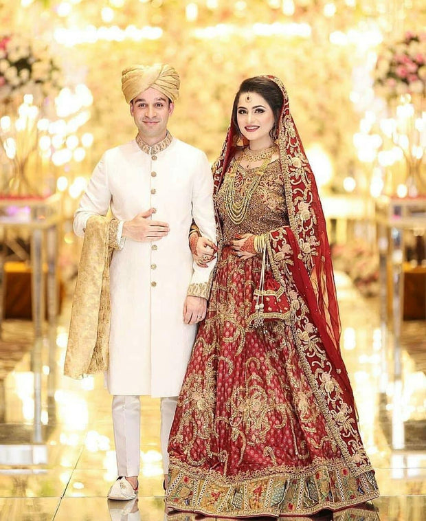 Beautiful latest Full Groom and Bridal Royal Package 2019
