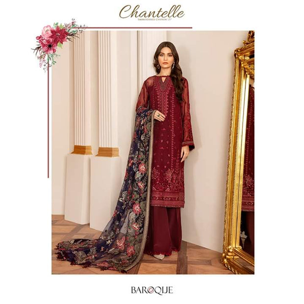 Baroque Eid Collection 2020 for Women