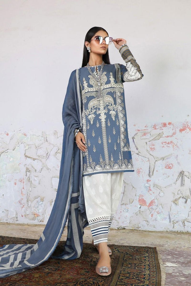 Beautiful Pakistani party wear 2018 for women