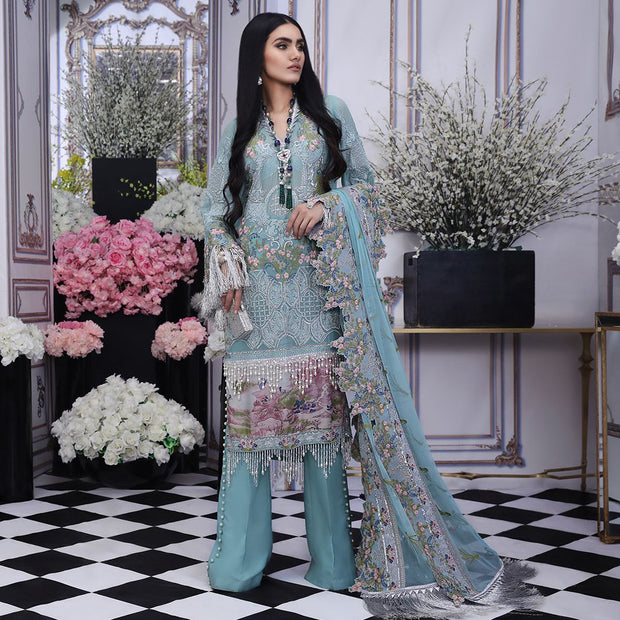 Beautiful Pret Ladies Collection 2019