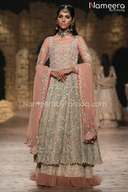 Bridal Lehenga Dress