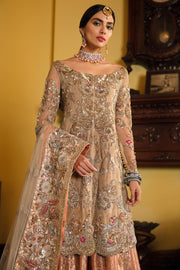 Bridal Sharara Dress for Wedding Online