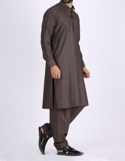 Latest Stylish Wash N Wear Men Formal Shalwar Kameez