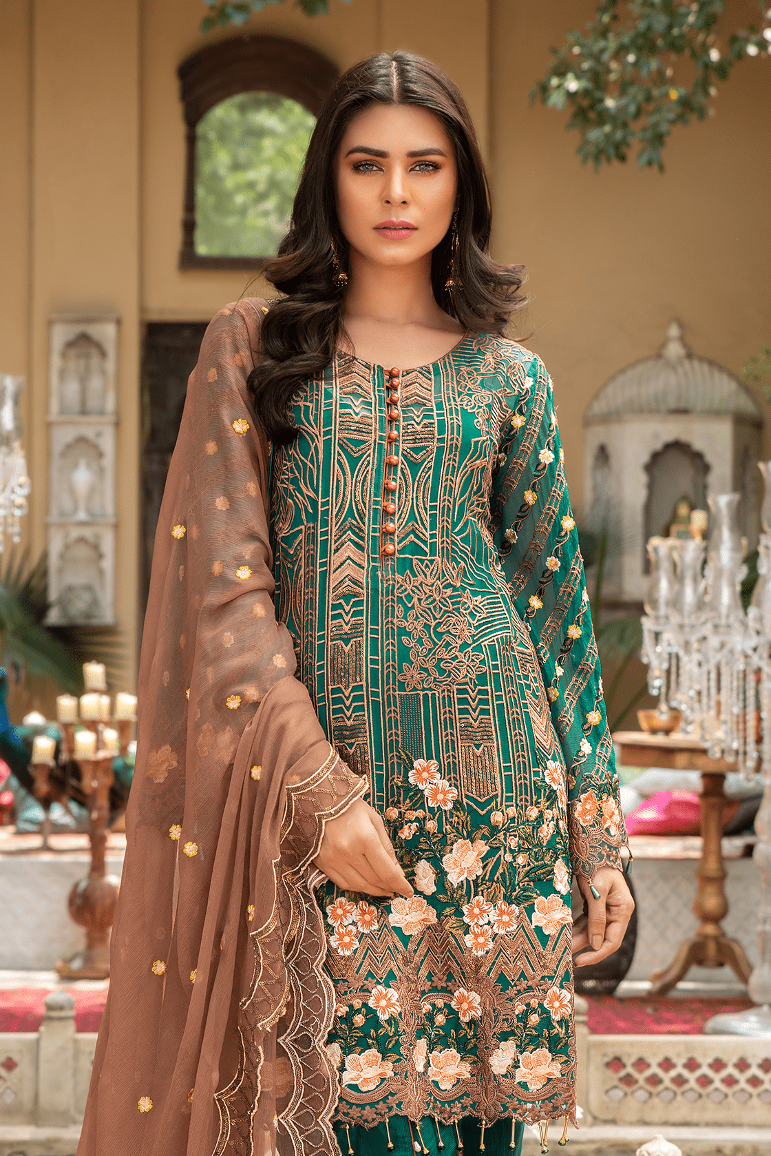Easily buy Pakistani clothes online cheap in USA from us