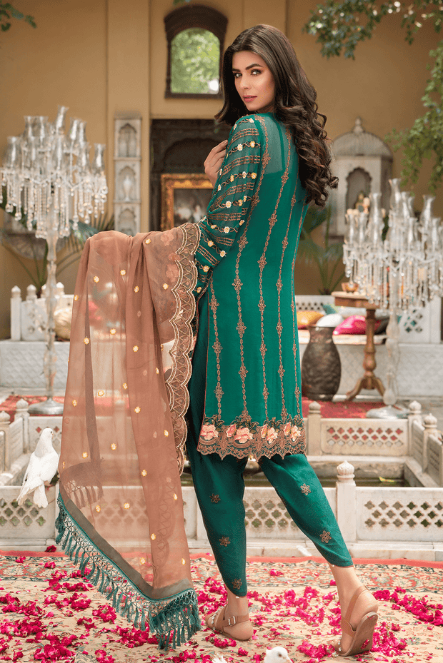 Buy Pakistani clothes online cheap in USA # P2715