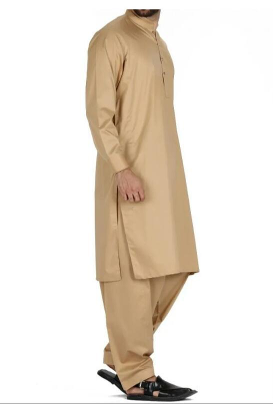 Latest Classic Wash N Wear Men Formal Shalwar Kameez 2019