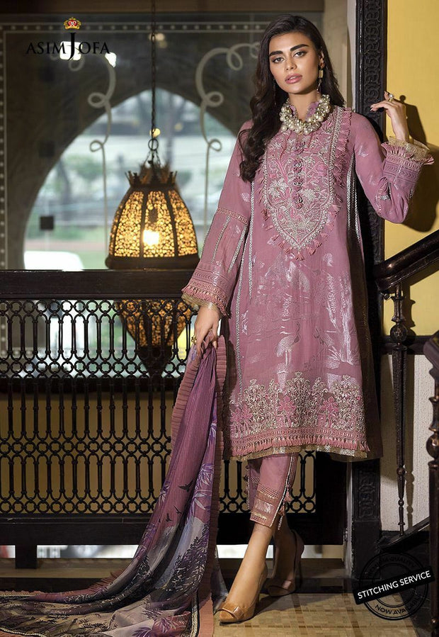 Designer Lawn Dress for Eid 2020