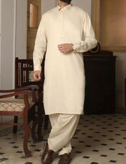 Designer Pakistani salwar kameez for men