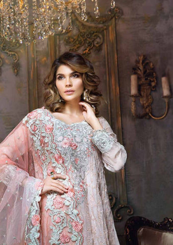 0cdd4b0426 Source:https://www.nameerabyfarooq.com/products/chiffon-dress -by-ayra-from-the-house-of-maria-b-in-peach-pink-color-with-silver-sequence- threads-embroidery- ...