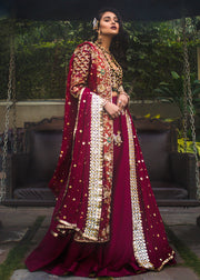 Elegant Indian wedding Lehenga 2019