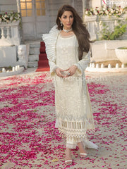 Long Salwar kameez Dress
