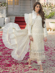 Ladies long salwar kameez