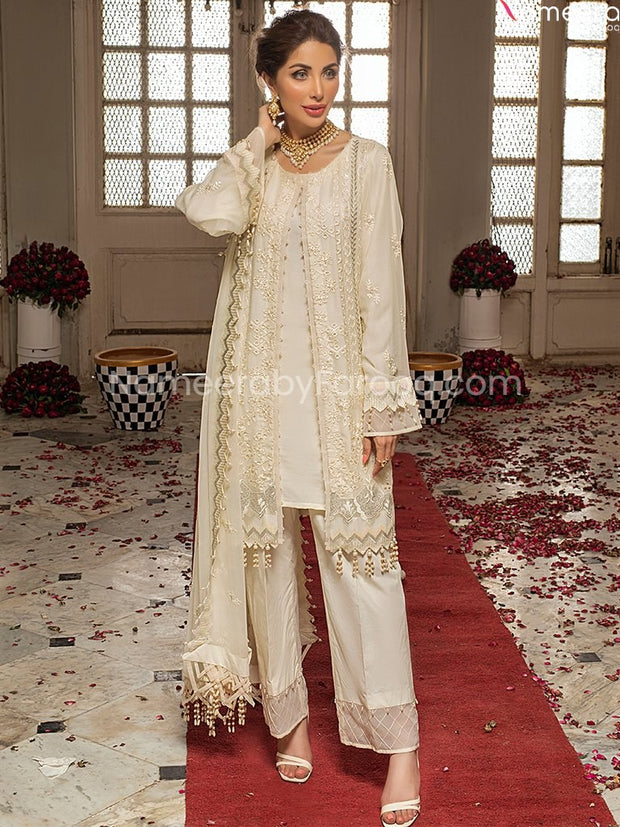 long salwar kameez