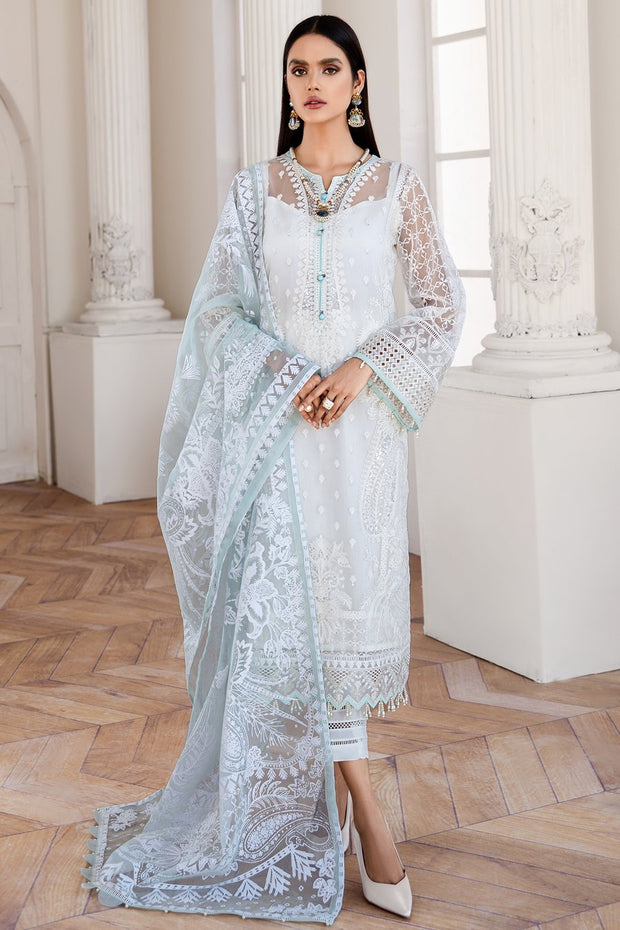 Latest Chiffon Suit 2020 for Wedding Party