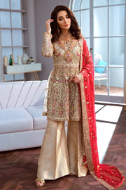 Latest Designer Chiffon Party Wear