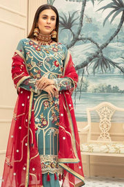 Latest Designer Chiffon Wear for Eid