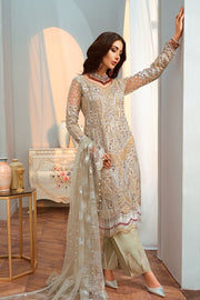 Latest Luxury Chiffon Dress for Party