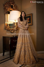 Latest Pakistani Lehenga Choli Design for Party