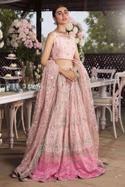Latest Pakistani Lehnga Choli for Wedding