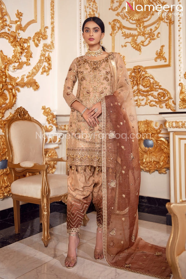 Latest Pakistani Salwar Kameez Online Boutique