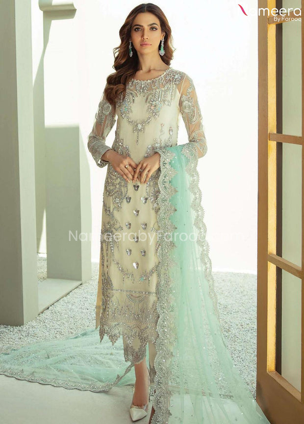 Wedding Party Dress Pakistani