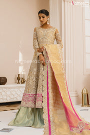Sharara Dress for Wedding Party