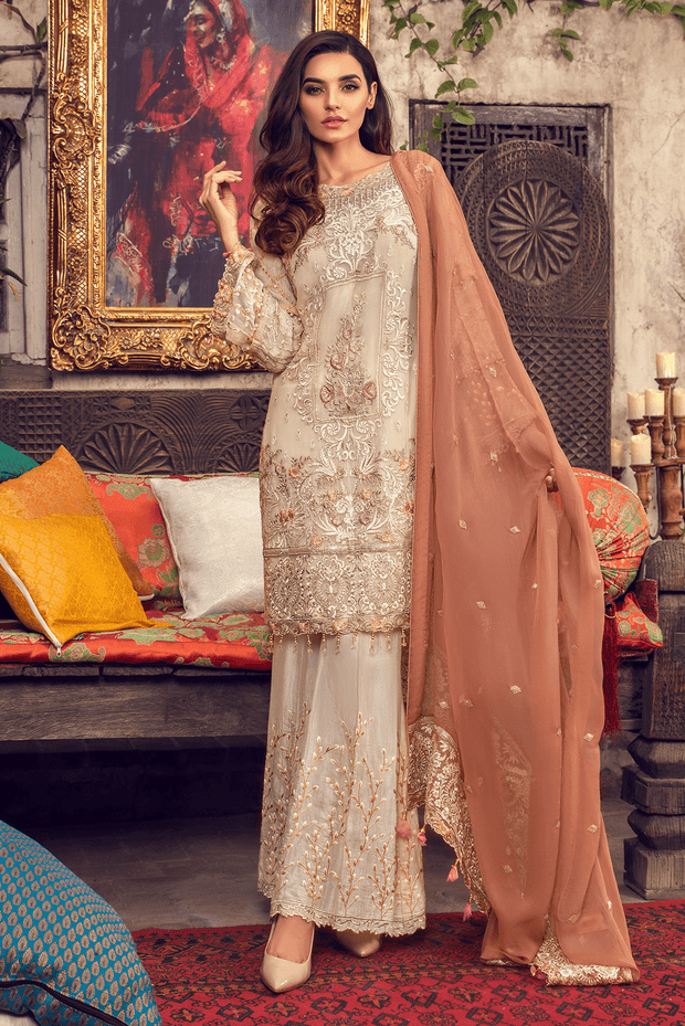 Latest Pakistani Ladies Kurta Design 2019  - Single