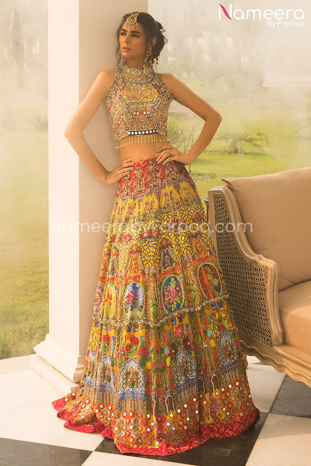 Latest Lehenga Choli