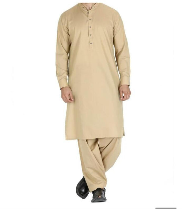 Latest Festive Wash N Wear Men Formal Shalwar Kameez 2019