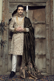 Luxury Groom Sherwani for Wedding