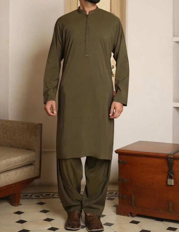 Men's Pakistani clothes online shopping 1