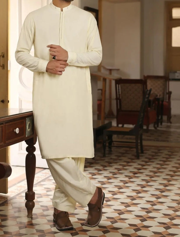 Men's Pakistani suits online for event of Eid 1