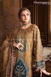 Pakistani Churidar Pajama with Long Shirt Online