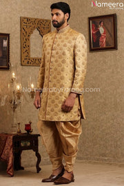 Pakistani Designer Sherwani for Groom Online