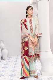 Pakistani Festive Collection for Wedding Party