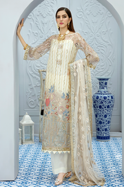 Pakistani Long Dress